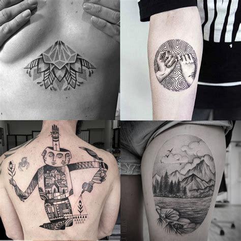 10 perfis inspiradores de tatuagem para seguir no
