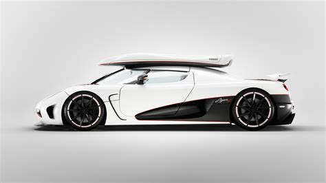 How Fast Is The Koenigsegg Agera R Geneva 2011 The New Koenigsegg Agera R