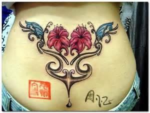 flower tattoo designs flower tattoos designs hawaiian