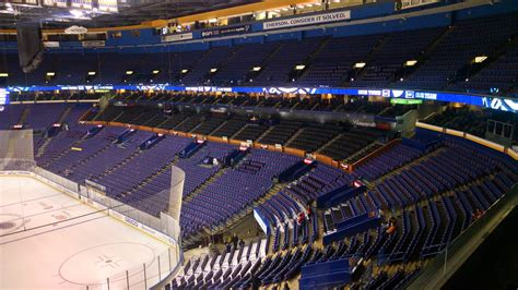 at section 101 scottrade center section 101 st louis blues
