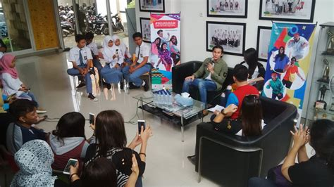 film seru di 2017 seru dan meriah begini situasi meet and greet film