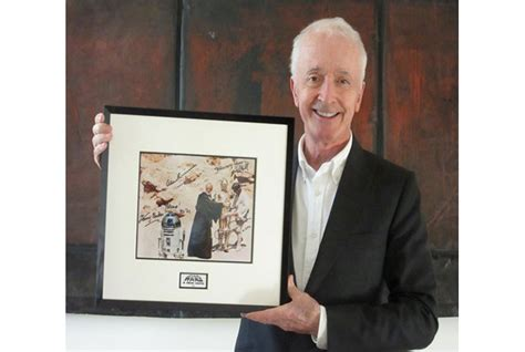 anthony daniels articles anthony daniels donates extremely rare signed photograph