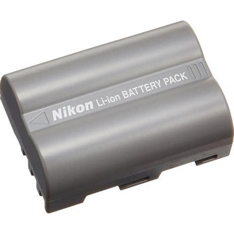 Nikon Battery En El3e buydig nikon en el3e lithium rechargeable battery