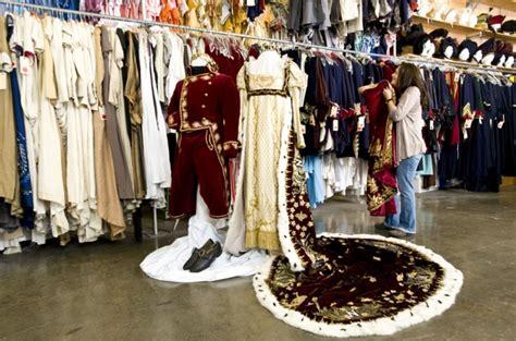 Wardrobe Rental by Theatre Western Costume Company