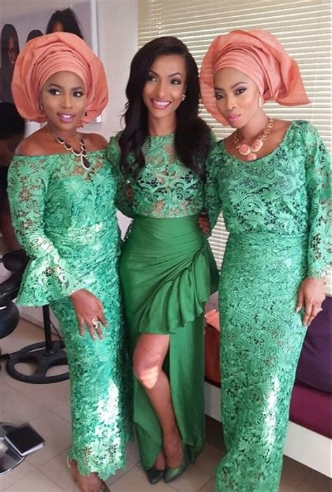 aso ebi wedding digest west african weddings coordinated for you