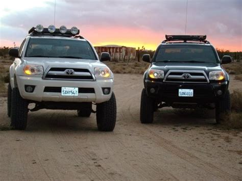 Toyota 4runners Discover And Save Creative Ideas
