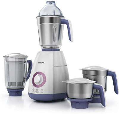 Juicer Philips Hr 1858 Philips Hl7701 750 W Juicer Mixer Grinder White 4 Jars Available At Flipkart For Rs 5495