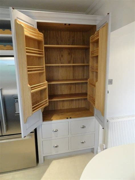 built in kitchen pantry cabinet 25 best ideas about pantry cabinets on pinterest pantry