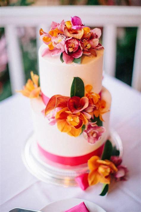 Wedding Cake Hawaii by Hawaiian Mini Wedding Cake Wedding