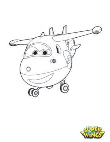 super wings coloring pages getcoloringpages