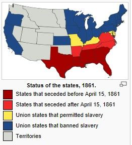 quotes about sectionalism slavery quotesgram