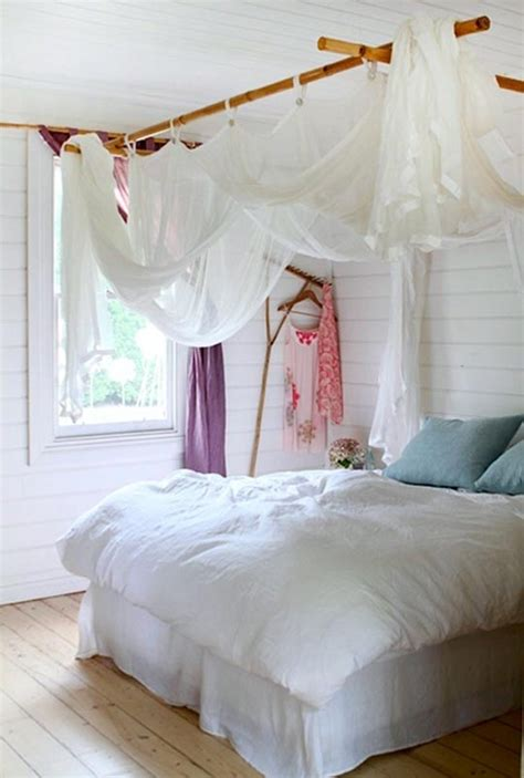Mosquito In Bedroom | 23 dreamy and practical mosquito nets for your bedroom