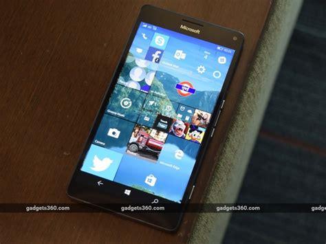 Hp Nokia Lumia Xl Dual Sim microsoft lumia 950 xl dual sim review itechment