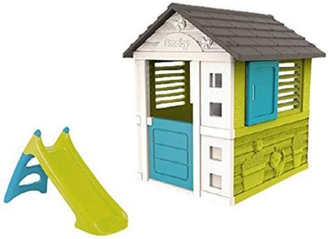 maison de jardin smoby maison de jeu enfant plastique comparez les prix avec twenga