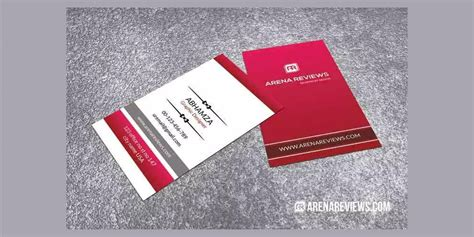 Free Vertical Business Card Template Psd by 100 Free Business Cards Psd 187 The Best Of Free Business Cards