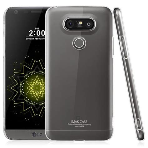 Indoscreen Lg G5 Anti Gores Anti 1 imak 2 ultra thin for lg g5 h830 transparent jakartanotebook
