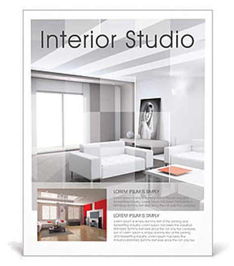 design poster interior interior poster template design id 0000000910
