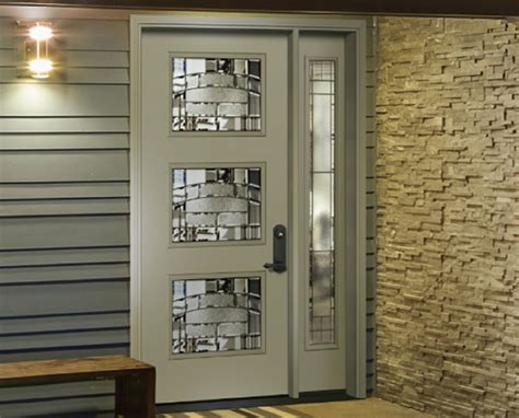 exterior steel doors with glass exterior steel glass doors connecticut new york new jersey