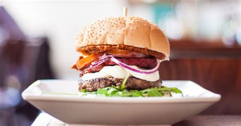 Handmade Burger Co Metro Centre - handmade burger co restaurants in newcastle and
