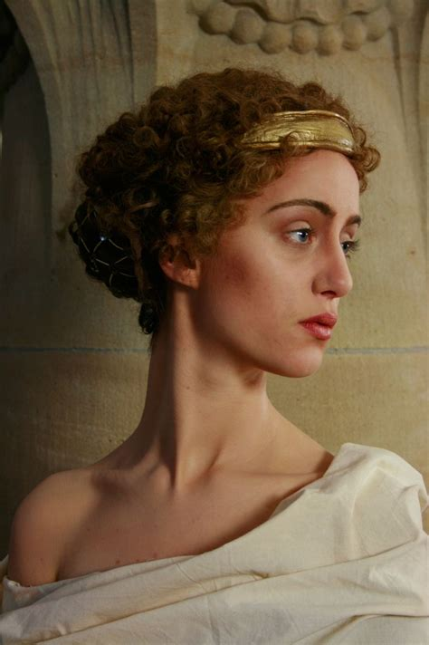 ancient greek goddess athena hairstyle 50 best roman empress images on pinterest ancient greece