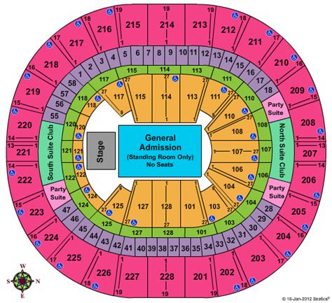 key arena floor plan key arena floor plan 28 images key arena seating