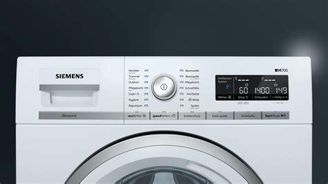 Siemens Waschmaschine Motor by Siemens Wm14w570 8 Kg A Waschmaschine Speedperfect