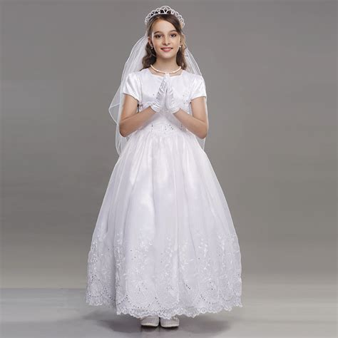 Dress Holy holy communion dress www pixshark