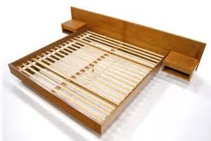 Low Profile Platform Bed Diy Unfinished Diy Low Profile King Bed Frame Ideas