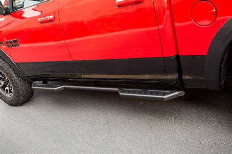 Buy RAM 1500 & Rebel 1500 Stealth Side Steps