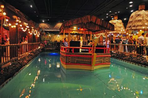 the tonga room and entertain me historic tonga room at the fairmont san francisco celebrates tonga