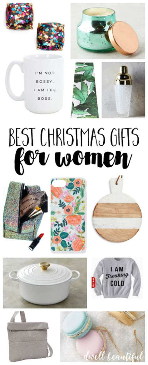 top gifts for women 2016 best christmas presents for all the women in your life