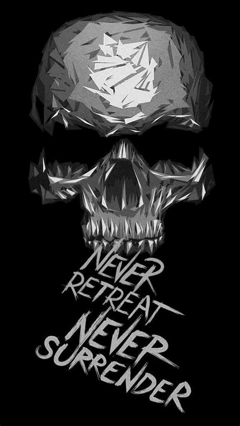 Skull Wallpaper Iphone 4 4s 5 5s 5c 6 6s Plus Samsung S6 S7 skull wallpapers for iphone 5 wallpaper images