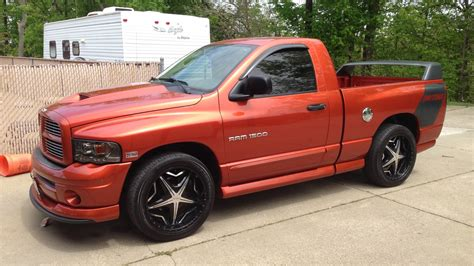 dodge ram 1500 daytona edition walkaround