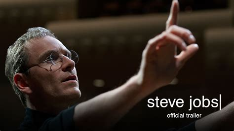 life of steve jobs documentary steve jobs official trailer hd youtube
