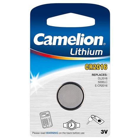 Baterai Cr2016 cr2016 3 volt lithium button cell battery shopflipo