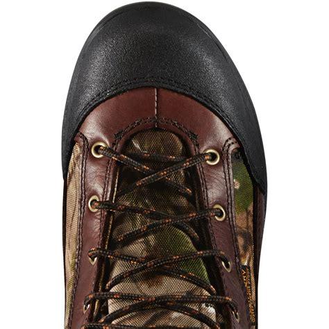 lacrosse venom snake boots lacrosse footwear venom snake boot realtree apg