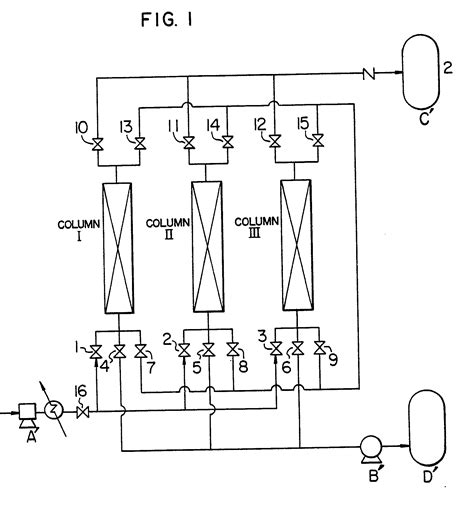 pressure swing adsorption process patent ep0112640b1 process for obtaining high