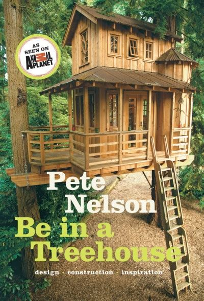 buy a tree house be in a treehouse hardcover abrams