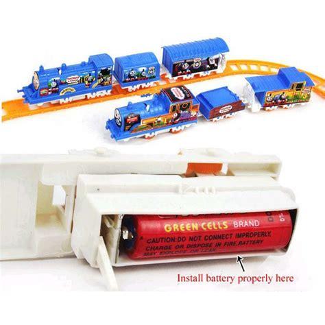 Mainan Kereta Api Set www kereta api mainan mainan toys