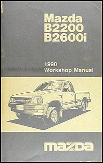 online service manuals 1990 mazda b series auto service manual pdf 1990 mazda b series engine repair