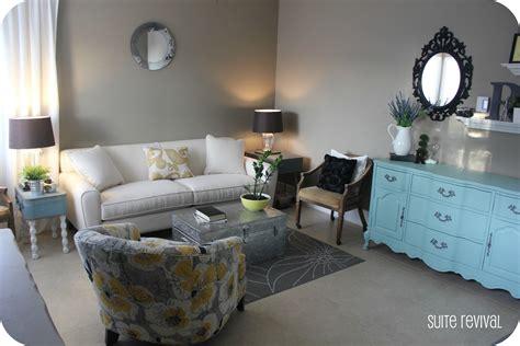 dresser in living room suite revival living room reveal