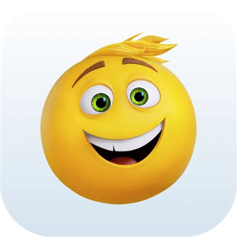 emoji film rights the emoji movie stickers on the app store