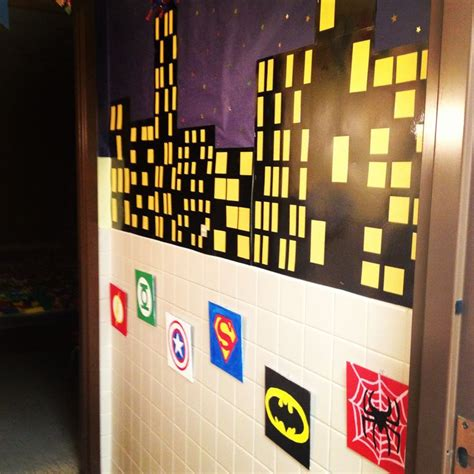 Superhero Bathroom Decor » Home Design 2017