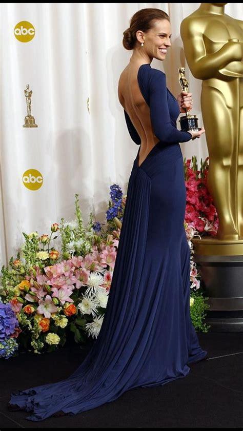 Oscars Carpet Hilary Swank by Hilary Swank Oscars 2014 Fabulous And 40 Carpet