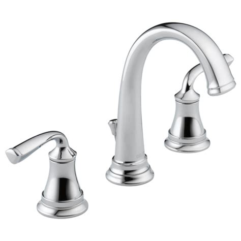 Eco Faucet by 35716lf Eco Two Handle Widespread Lavatory Faucet