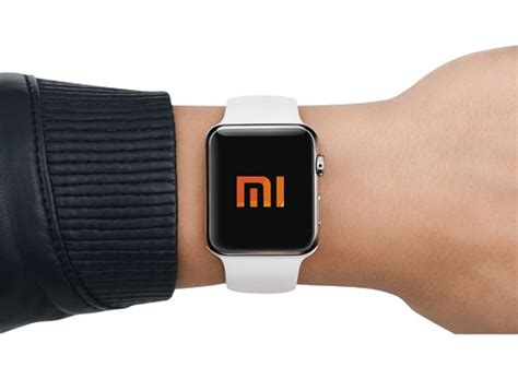 Dan Spek Smartwatch Xiaomi Xiaomi Siap Rilis Perangkat Smartwatch Tahun Ini