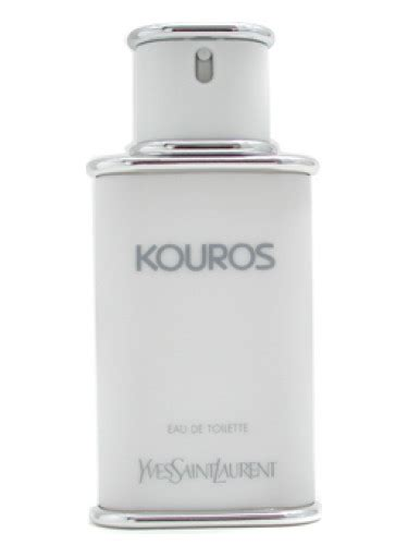 Parfum Ysl Kouros kouros yves laurent cologne a fragrance for 1981