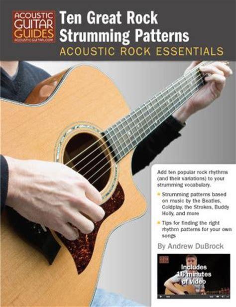 umbrella strumming pattern acoustic guitar roundup october 2017 guitar music