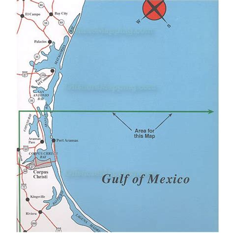 east coast of mexico map east coast mexico map