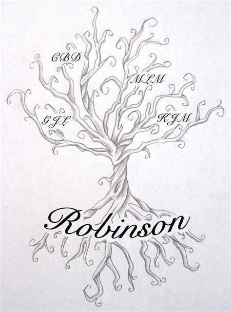 family tree tattoo design family tree designs